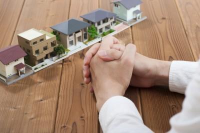 Modell von Haus